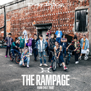 RAMPAGE ALL DAY Introduced by Zeebra/THE RAMPAGE from EXILE TRIBE