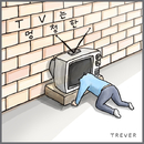 TV Likes You Stupid/Trever