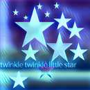 TWINKLE TWINKLE LITTLE STAR 2 (Lullaby, sleep music, preaching, kids song, relaxation white noise)/TWINKLE TWINKLE LITTLE STAR