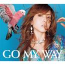 GO MY WAY/hitomi