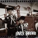 My Hero/JB Kim