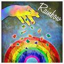 Rainbow/Ra ash