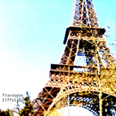 Eiffel Tower/PIANOBEBE