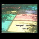 I love you I loved you/Rino ku