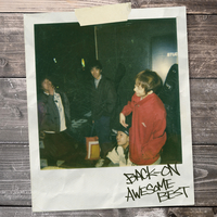 AWESOME BEST/BACK-ON