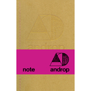 note/androp