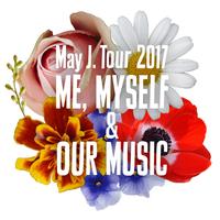 Tour 2017 ~ME, MYSELF & OUR MUSIC~