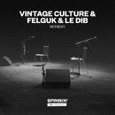 Monday (Acoustic Version)/Vintage Culture & Felguk & Le Dib