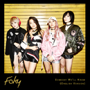 Someday We'll Know (English Version)/FAKY