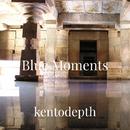 Blue Moments/kentodepth