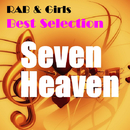 Seven Heaven (RAB&Girls Best Selection)/RAB(ラブ)