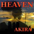 HEAVEN/AKIRA(亮)