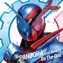 Be The One/PANDORA feat.Beverly