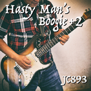 Hasty Man's Boogie +2/JC893