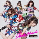 Answer/Cheeky Parade