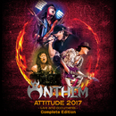 ATTITUDE 2017 - Live and documents - (Complete Edition)/ANTHEM