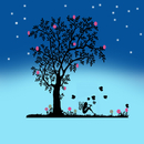 Magic lullaby/Calm Piano wind