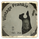 Poet of Resistance NO.264 (Part 1)/Vintage Prankie
