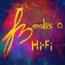 JB Makes a Hi-Fi/JB Kim