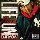 LIFE GOES ON/DJ RYOW