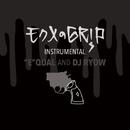 モクメのGRIP Instrumental/DJ RYOW