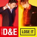 LOSE IT/SUPER JUNIOR-D&E
