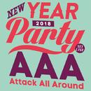 AAA NEW YEAR PARTY 2018 -SET LIST-/AAA
