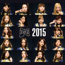 BsGirls2015 SONG COLLECTION/BsGirls