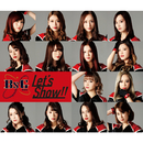 Let's Show!!/BsGirls