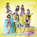 Stand Up!! Hands Up!!/CLEAR'S
