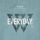 EVERYD4Y -KR EDITION-/WINNER