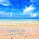 A Spark of Life/SARAN BLUE