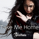 Take Me Home/Nozomu Wakai's DESTINIA