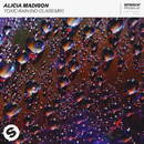 Toxic Rain (No Class Mix)/Alicia Madison