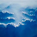 A sea of clouds/レモン探偵