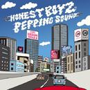 BEPPING SOUND feat. HIROOMI TOSAKA/HONEST BOYZ(R)