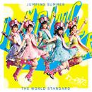 JUMPING SUMMER/わーすた