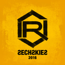 2016 Re-ALBUM/SECHSKIES