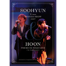 YOURS(HOON(from U-KISS) PREMIUM SOLO LIVE ~1st Anniversary~)/HOON(from U-KISS)