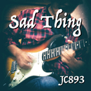 Sad Thing/JC893