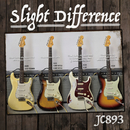 Slight Difference/JC893