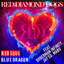 RED SOUL BLUE DRAGON/RED DIAMOND DOGS feat. DOBERMAN INFINITY, JAY'ED, MABU