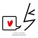 Single Collection:LOVE IS BORN ~15th Anniversary 2018~/大塚 愛