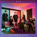 COLOR A LIFE/AAA