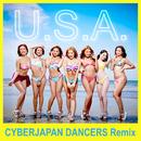 U.S.A. (CYBERJAPAN DANCERS Remix)/DA PUMP