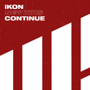 NEW KIDS : CONTINUE -KR EDITION-/iKON