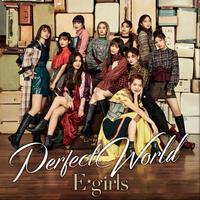 【主題歌】Perfect World