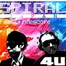 4U (EP)/SPIRAL JAPAN