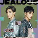 Jealous/東方神起