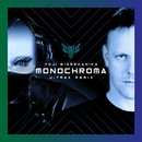 MONOCHROMA (J-Trax Remix)/YOJI BIOMEHANIKA